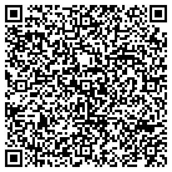 QR-код с контактной информацией организации ЧП Герасименко О. В.