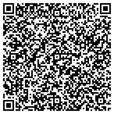 QR-код с контактной информацией организации Компания Маджерик, ЧП.