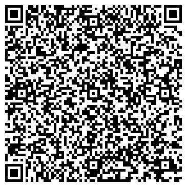 QR-код с контактной информацией организации Комфортные Решения, ООО