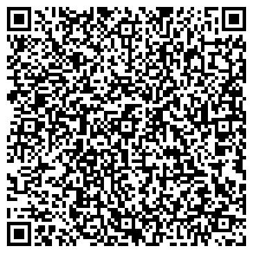 QR-код с контактной информацией организации ООО «ТОРГОВЫЙ ДОМ «МетИнвест»