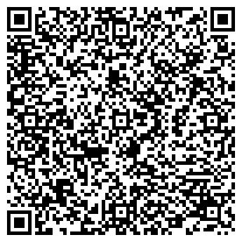QR-код с контактной информацией организации ЧП Турченко