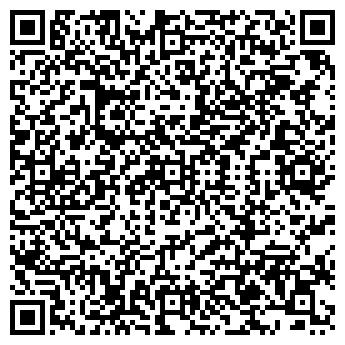 QR-код с контактной информацией организации Хартехпласт