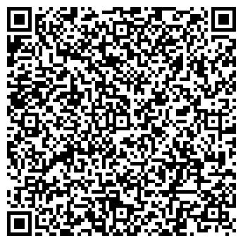 QR-код с контактной информацией организации Бороденко П. В., ИП