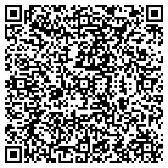 QR-код с контактной информацией организации Техника Воды