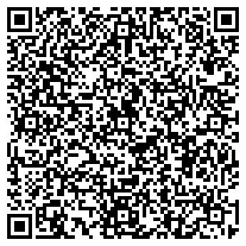 QR-код с контактной информацией организации RiverLife