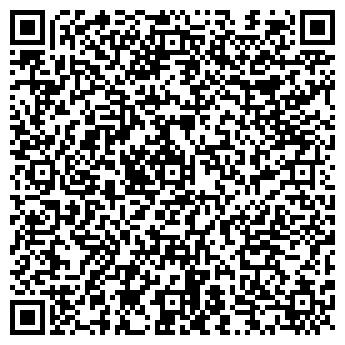 QR-код с контактной информацией организации aquagood