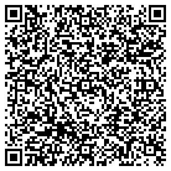 QR-код с контактной информацией организации Електро