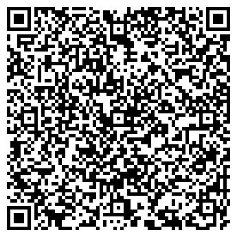 QR-код с контактной информацией организации ПТПА-Азия, ТОО