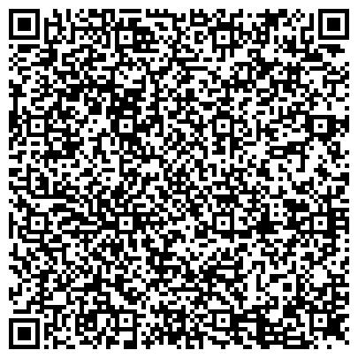 QR-код с контактной информацией организации Производственное объединение Сталь Инжиниринг, ТОО