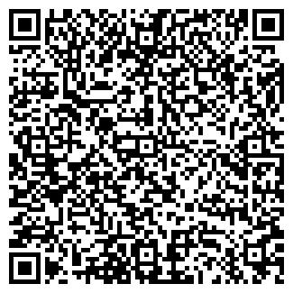 QR-код с контактной информацией организации KMT