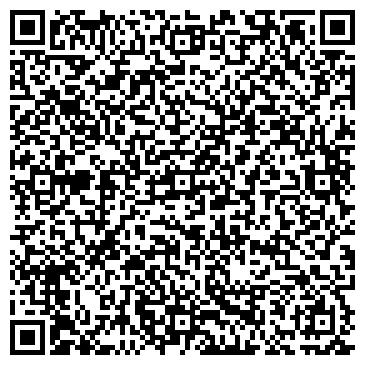 QR-код с контактной информацией организации Klainberg (Клаинберг), ТОО