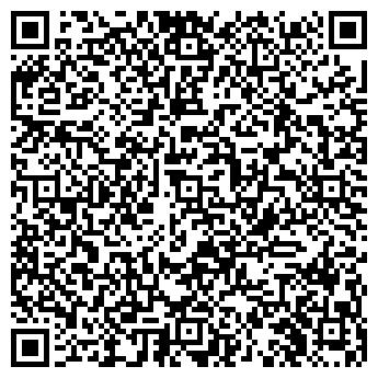 QR-код с контактной информацией организации ТРОЯН, ЧОП