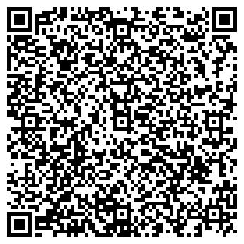 QR-код с контактной информацией организации Kazarm (Казарм), ИП