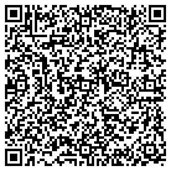 QR-код с контактной информацией организации Полимер Строй Сервис, ТОО