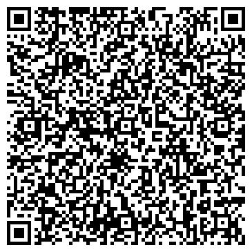QR-код с контактной информацией организации Специализирвоанный магазин, ИП