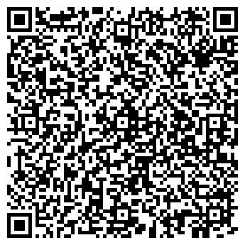 QR-код с контактной информацией организации Казартдизайн, ТОО