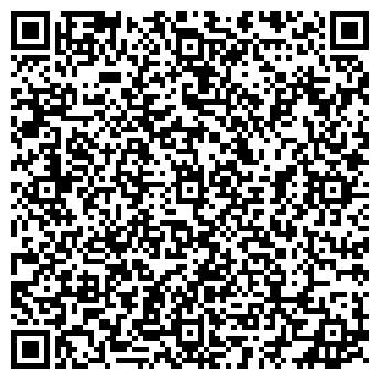 QR-код с контактной информацией организации Pravsha (Правша), ИП