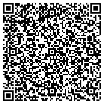 QR-код с контактной информацией организации ИСС-ПРОЕКТ