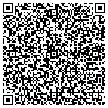 QR-код с контактной информацией организации Иванов С А, ИП