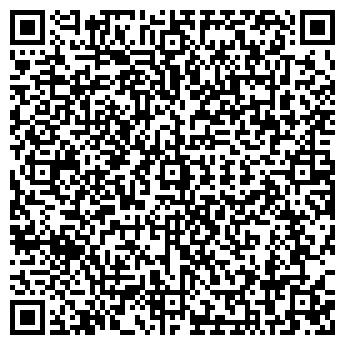 QR-код с контактной информацией организации Сантехника, ИП