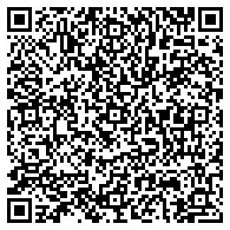 QR-код с контактной информацией организации Огер, ИП