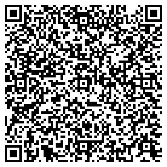 QR-код с контактной информацией организации Зайдинов Е. А., ИП