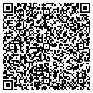 QR-код с контактной информацией организации ФЕБ