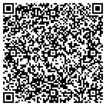 QR-код с контактной информацией организации Пан Ирина, ИП