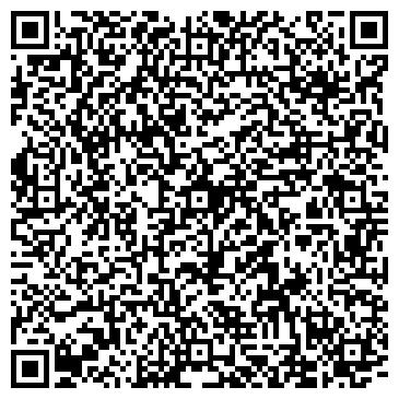 QR-код с контактной информацией организации Теплотехника Плюс, ТОО