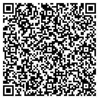 QR-код с контактной информацией организации Керамин, ТОО