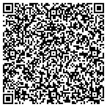 QR-код с контактной информацией организации Belle Maison (Бэлль Мэйсон), ТОО
