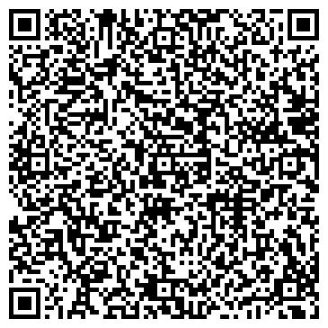 QR-код с контактной информацией организации Исаков, ИП