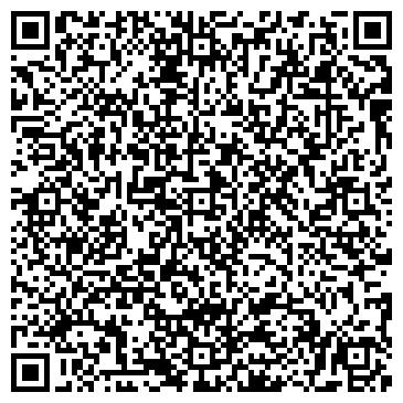 QR-код с контактной информацией организации ТехноHit, ТОО