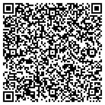 QR-код с контактной информацией организации витражи