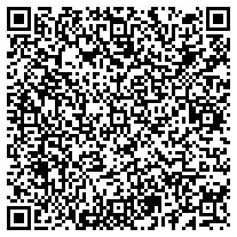 QR-код с контактной информацией организации ПП УКРТЕПЛО