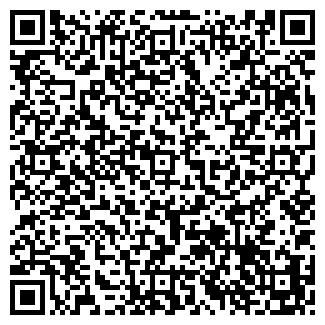 QR-код с контактной информацией организации АСТИР ПЛЮС, ООО
