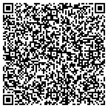 QR-код с контактной информацией организации ТОО фирма