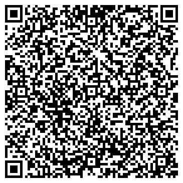 QR-код с контактной информацией организации Интернет-магазин. Тепломаркет