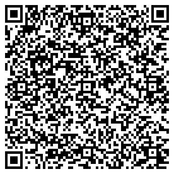QR-код с контактной информацией организации WOLF-STANDARD hvac