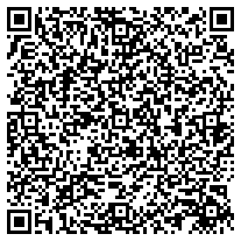 QR-код с контактной информацией организации СПД Христенко