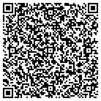QR-код с контактной информацией организации ФОП ЧП Смитюх