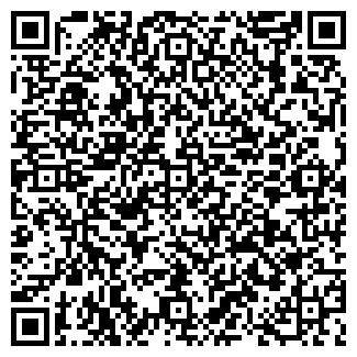 QR-код с контактной информацией организации ип Ефименко