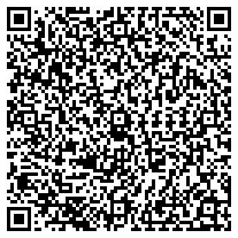 """QR-код с контактной информацией организации ТОО """"Oppen"""""""