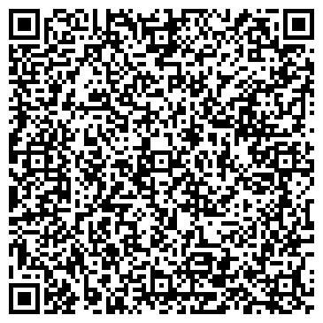 """QR-код с контактной информацией организации Интенет магазин """"ЛомГер"""""""