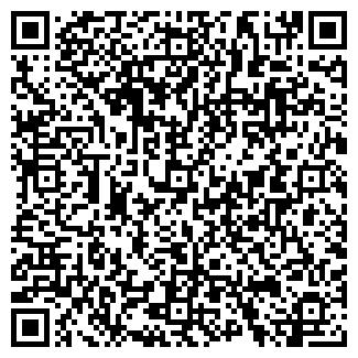 QR-код с контактной информацией организации EURO ПОЛ