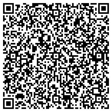 """QR-код с контактной информацией организации интернет магазин """"Метпрод"""""""
