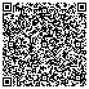 QR-код с контактной информацией организации Общество с ограниченной ответственностью ЛД Украина