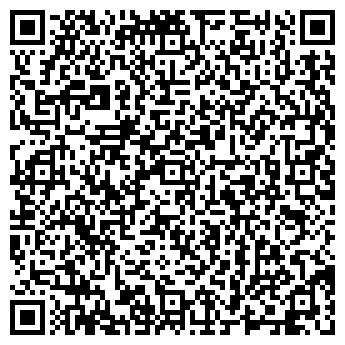 QR-код с контактной информацией организации АРВИТ ООО
