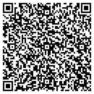 QR-код с контактной информацией организации Частное предприятие ТЕПЛОВИК