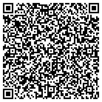 QR-код с контактной информацией организации Home Trade
